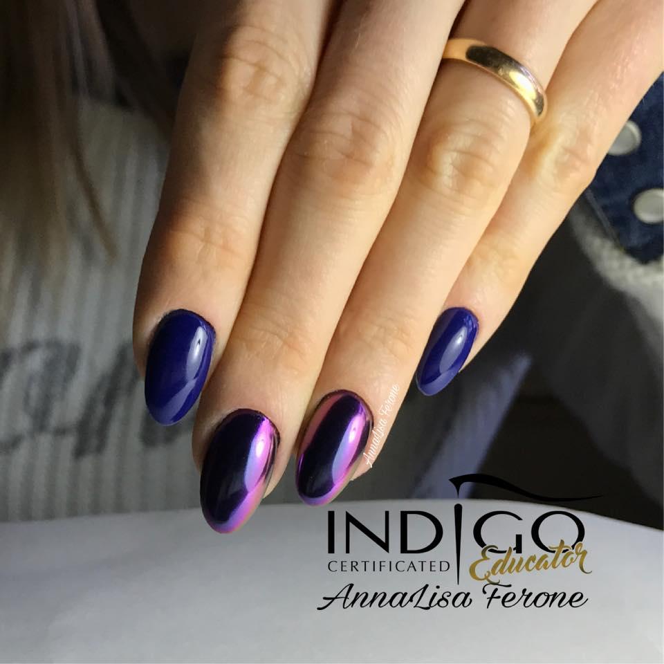 Nail Art Autunnoinverno 2017 2018 Le Tendenze E I Colori Must Have